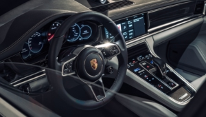 Porsche Panamera Computer Backgrounds