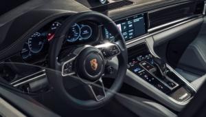 Porsche Panamera Computer Backgrounds