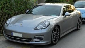 Porsche Panamera Wallpapers Hq