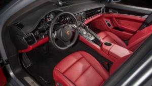 Porsche Panamera Widescreen