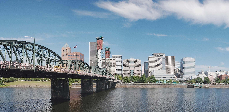 Portland 4k