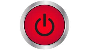 Power Button Computer Wallpaper