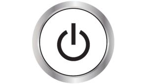 Power Button Hd Wallpaper