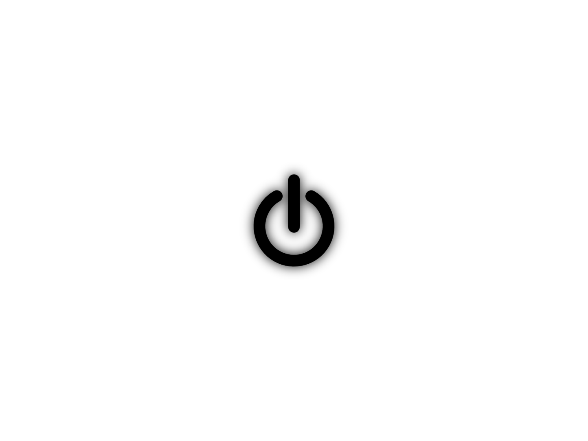 Power Button High Definition Wallpapers