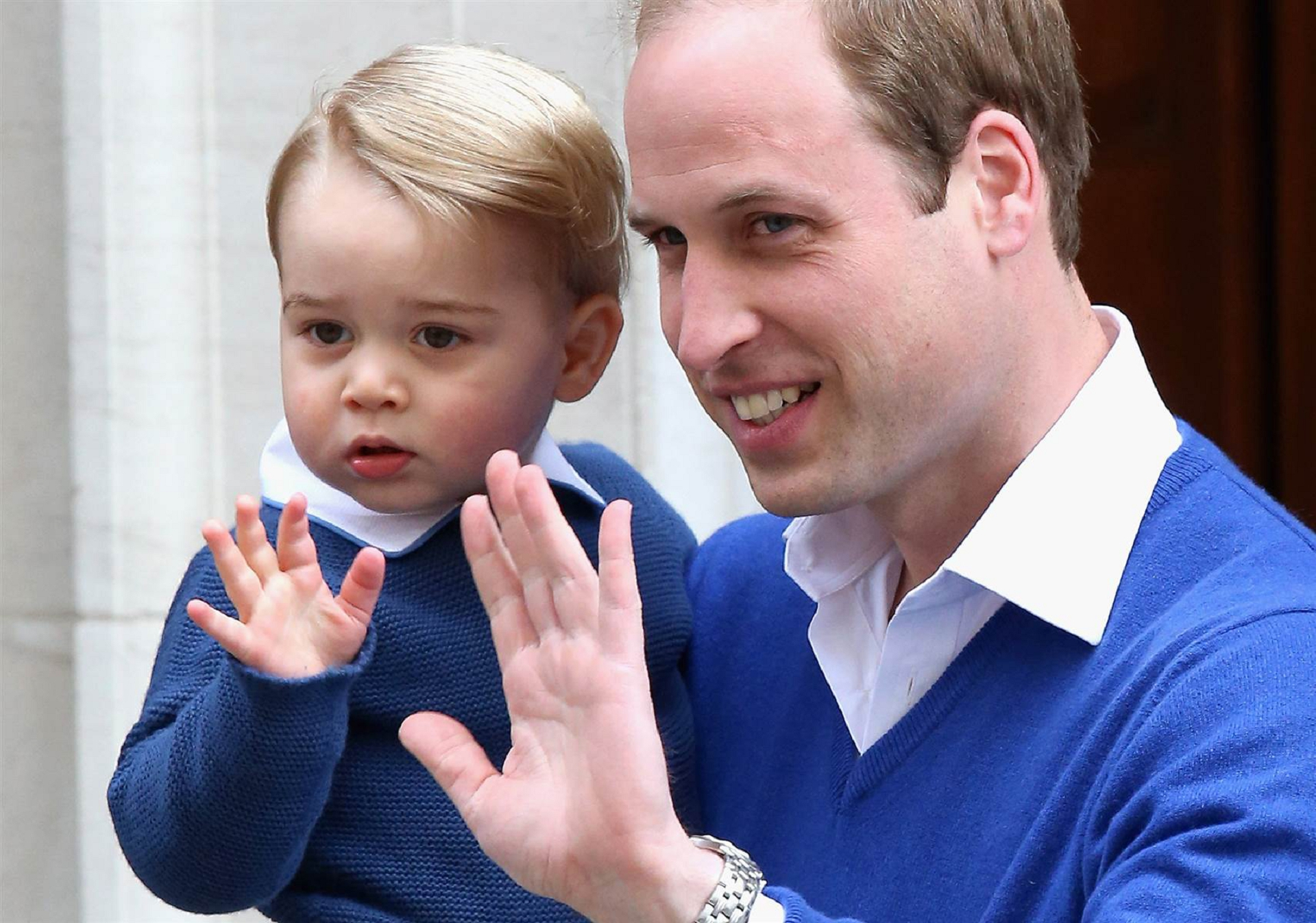 Prince George Hd Desktop