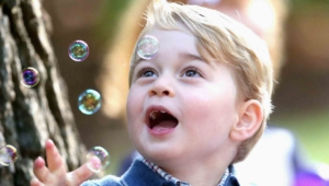 Prince George Images