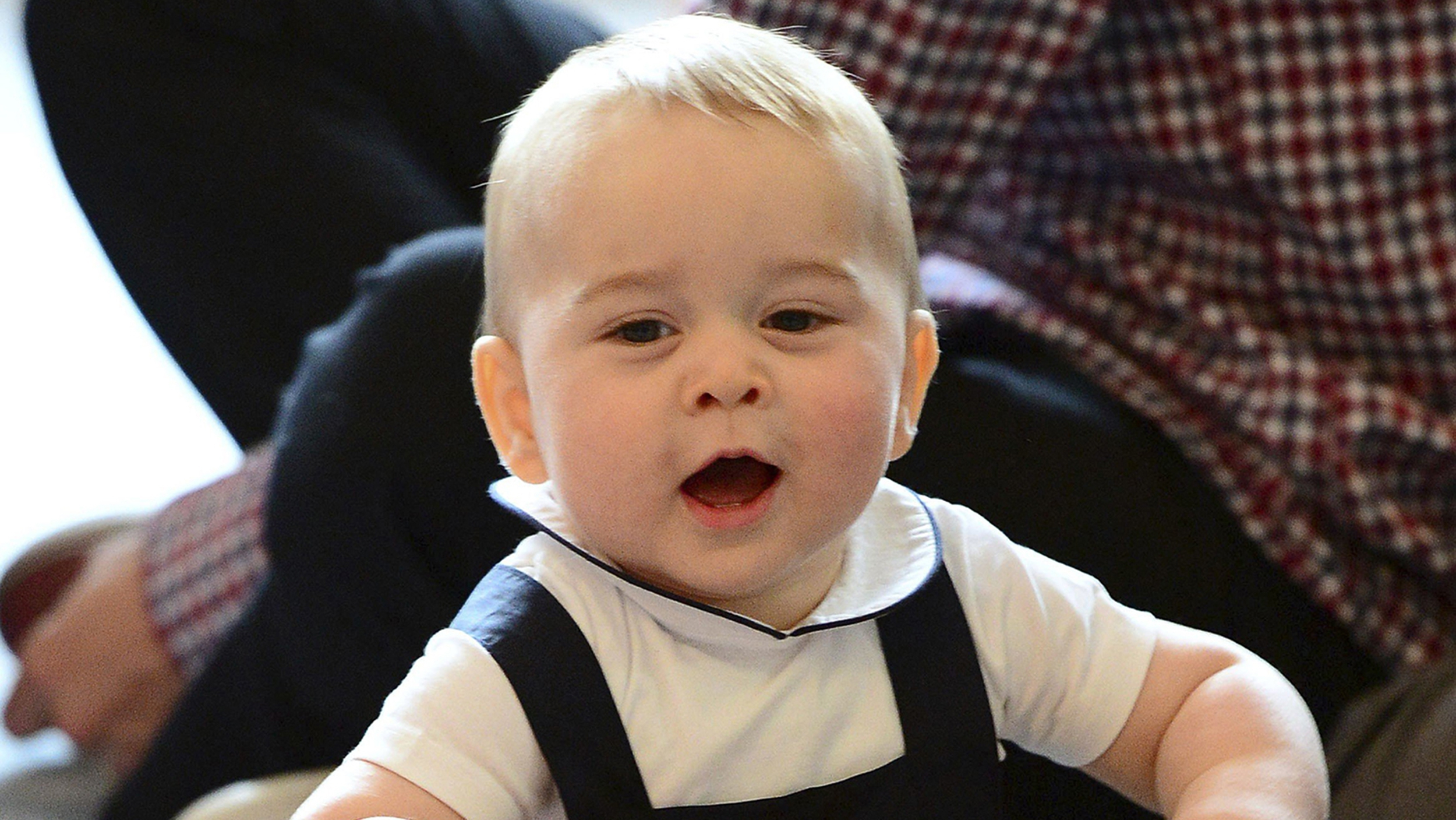 Prince George Wallpapers Hd