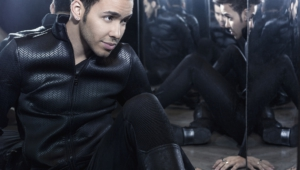 Prince Royce Computer Wallpaper