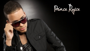 Prince Royce Hd Background