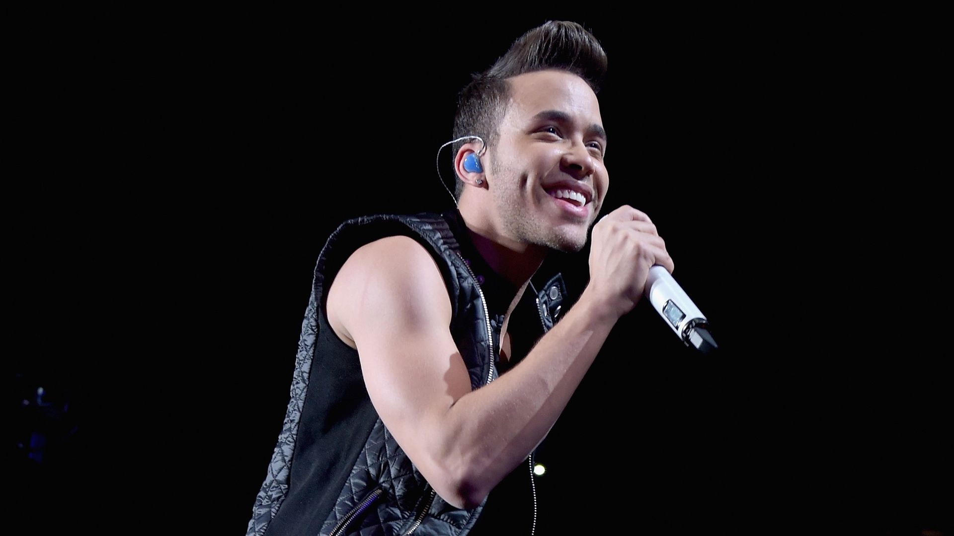 Prince Royce High Definition Wallpapers