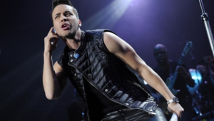 Prince Royce Photos