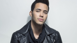 Prince Royce For Desktop