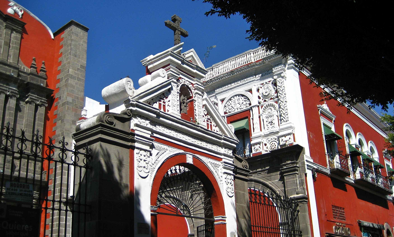 Puebla Photos