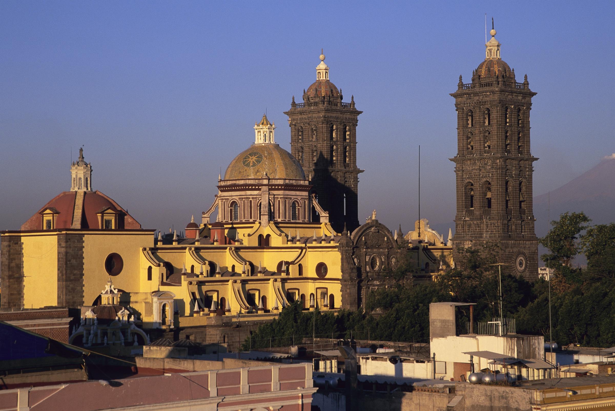 Puebla Widescreen