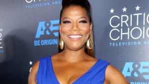 Queen Latifah High Definition