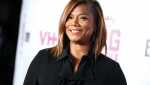 Queen Latifah Images