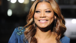 Queen Latifah For Desktop
