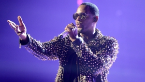 R Kelly Hd Wallpaper
