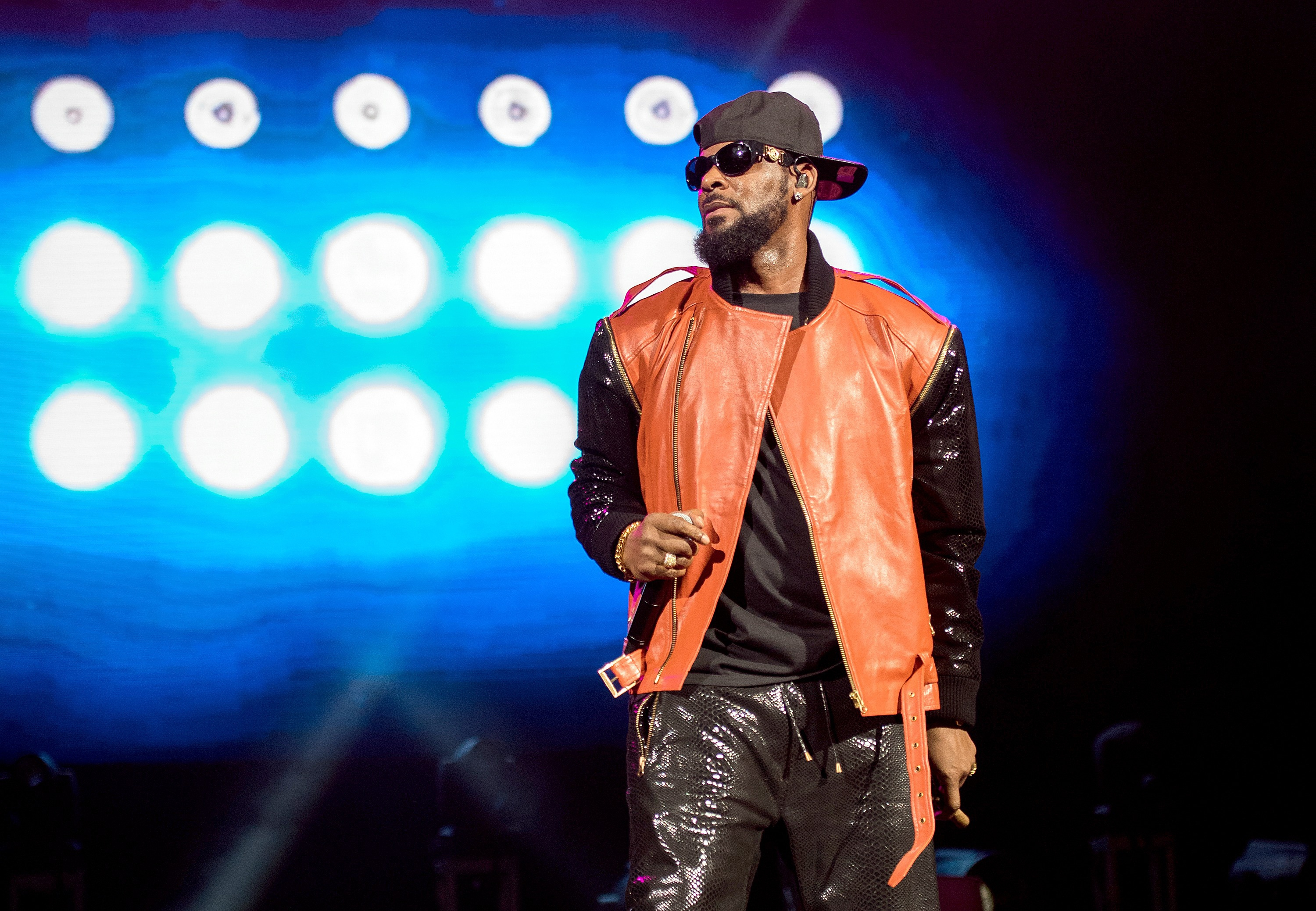 R Kelly High Definition Wallpapers