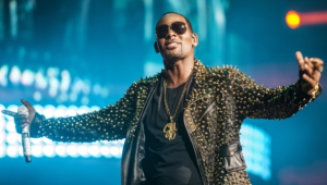 R Kelly Pictures