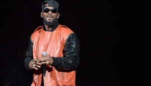 R Kelly Wallpapers Hd