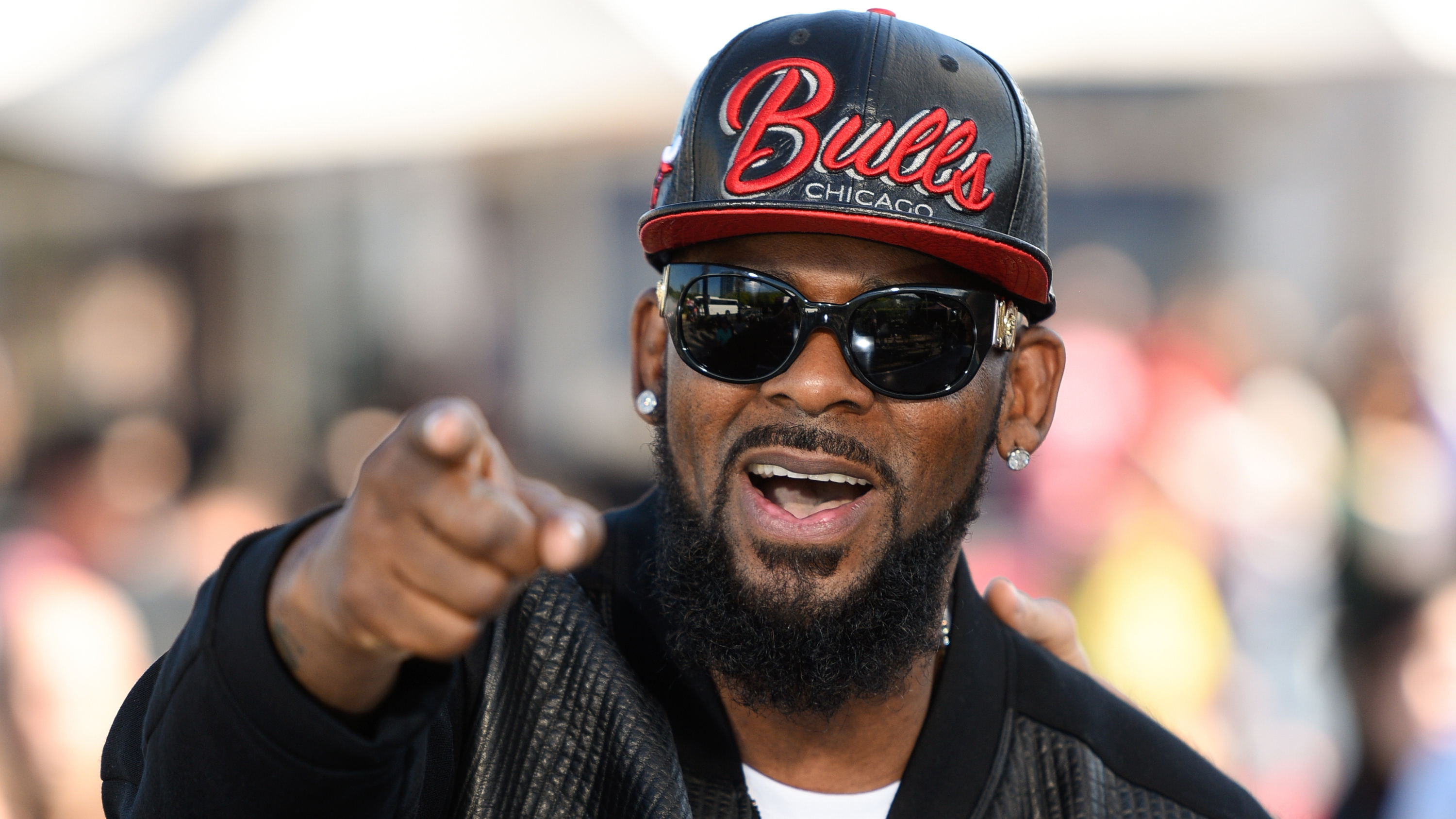 R Kelly Wallpapers