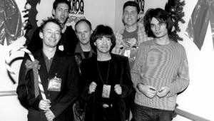Radiohead Hd Desktop
