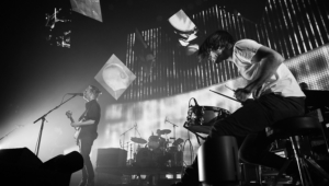 Radiohead Wallpapers Hd