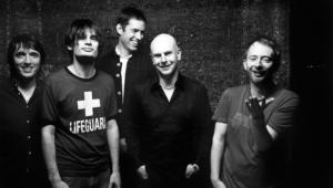 Radiohead Widescreen