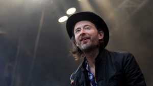Radiohead For Desktop
