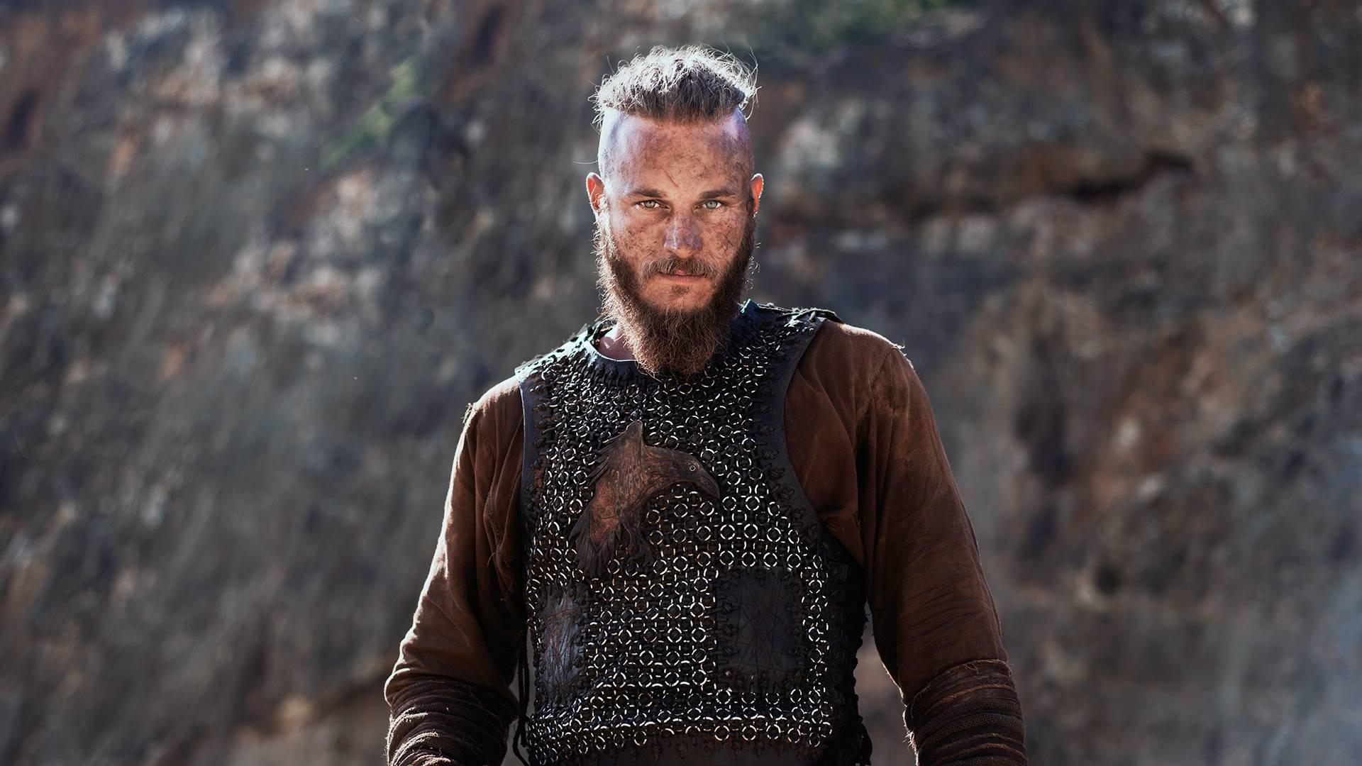 Ragnar Lothbrok High Definition Wallpapers