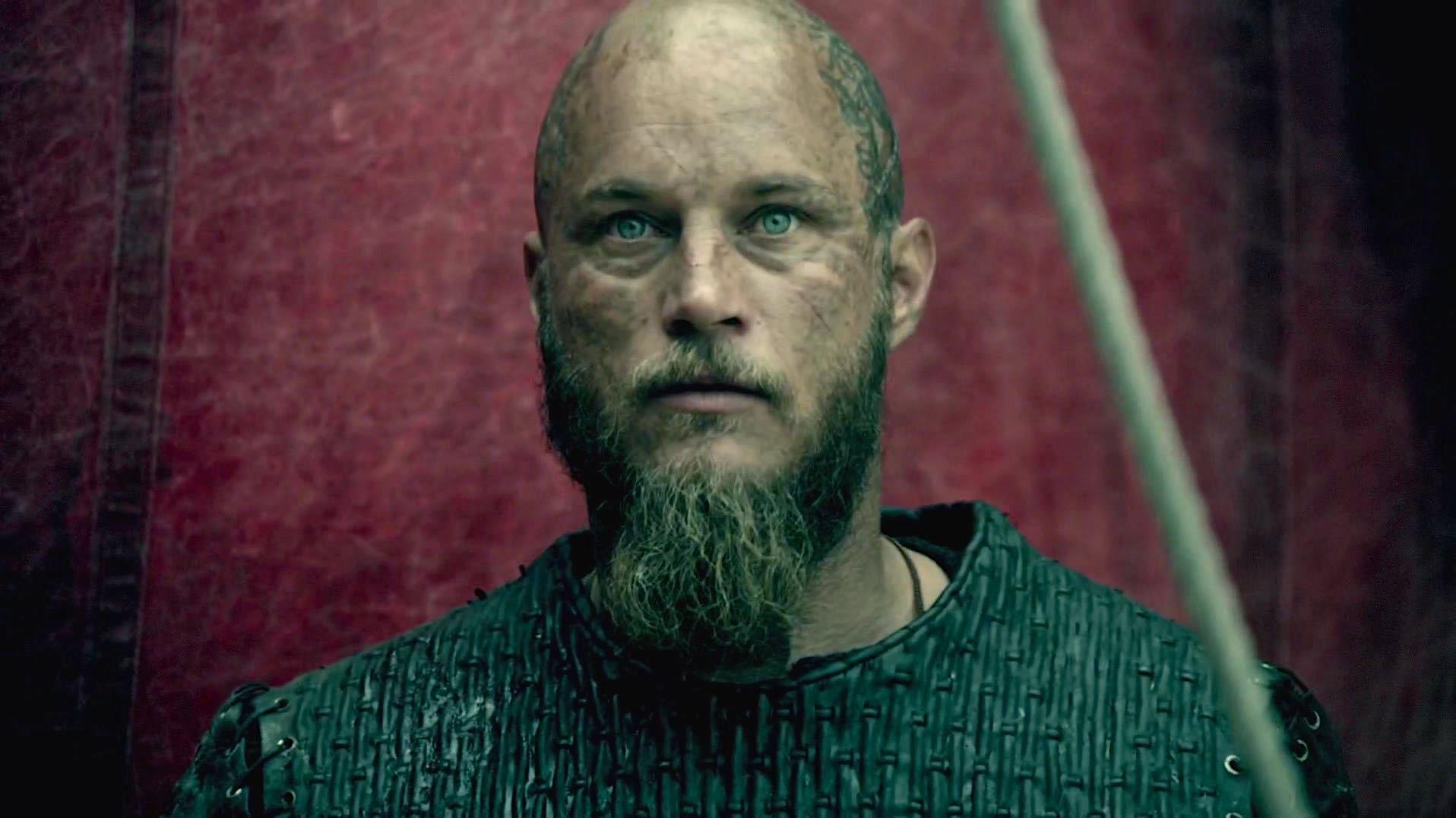 Ragnar Lothbrok Images