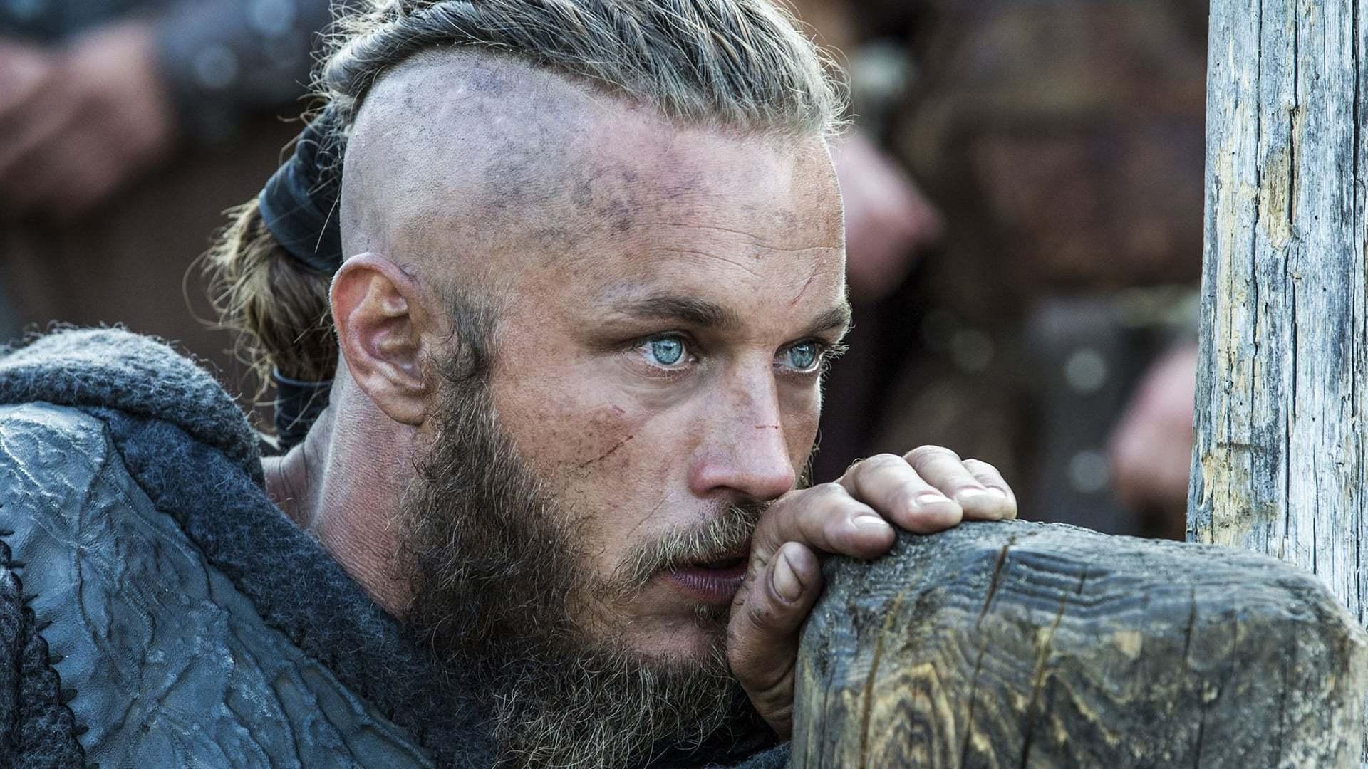 Ragnar Lothbrok Wallpaper