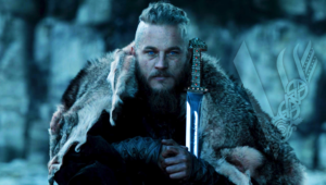 Ragnar Lothbrok Widescreen
