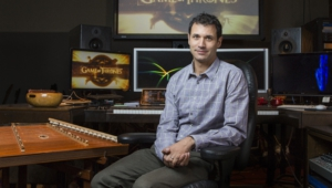 Ramin Djawadi Hd Wallpaper