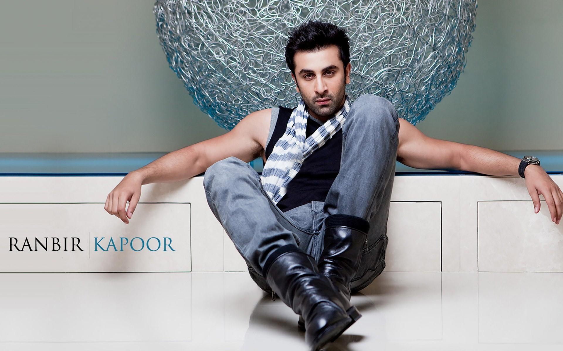Ranbir Kapoor Hd