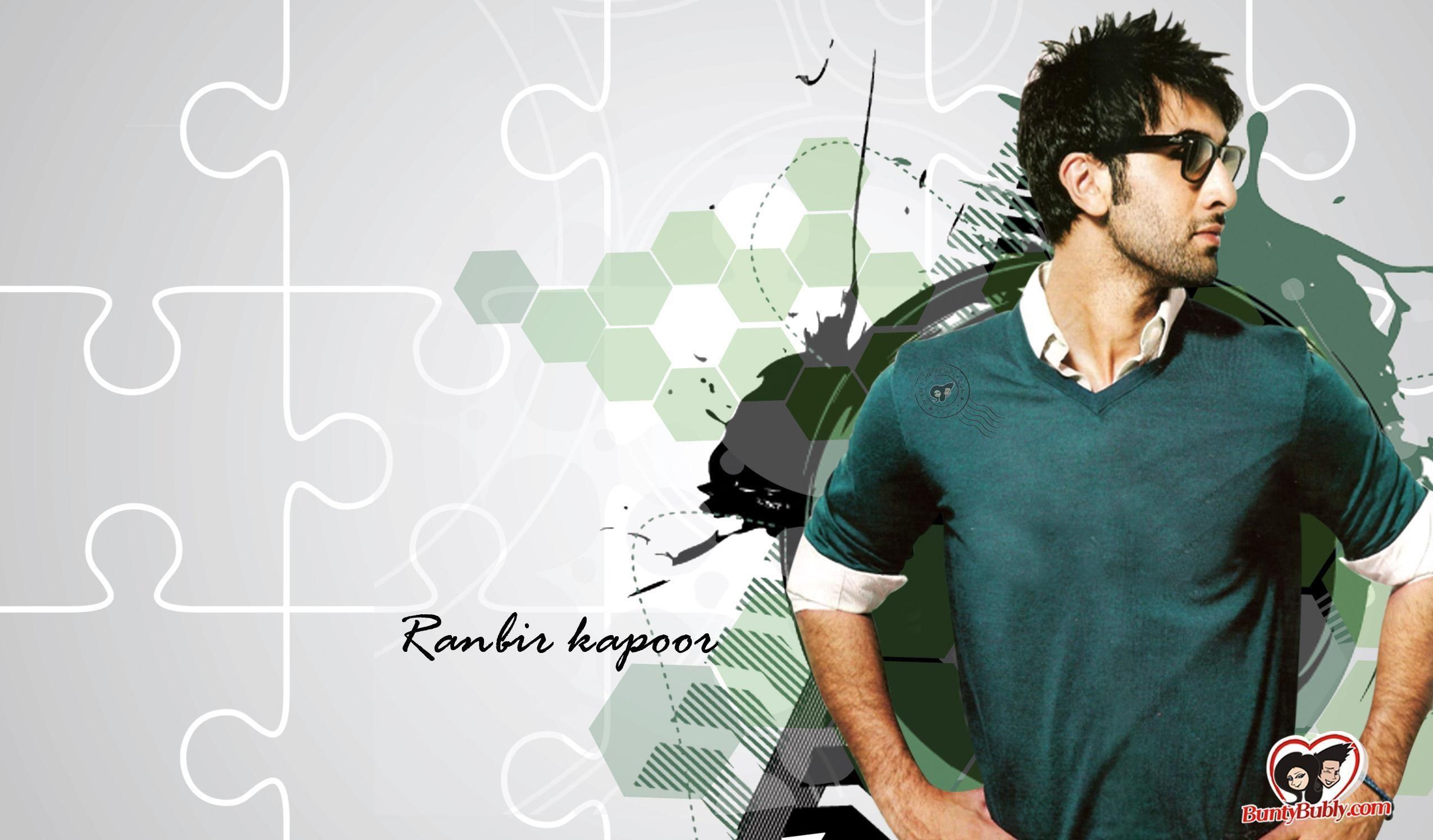 Ranbir Kapoor High Quality Wallpapers