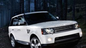 Range Rover Hd Desktop