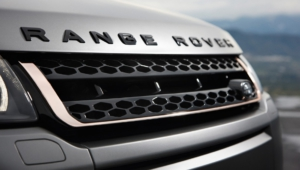 Range Rover High Definition