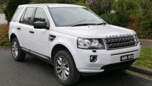 Range Rover Wallpapers Hd