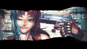 Revy Wallpaper