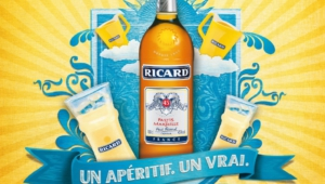Ricard Widescreen