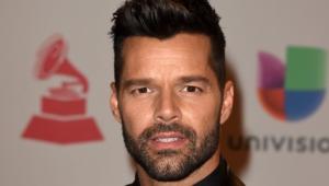 Ricky Martin Hd Desktop