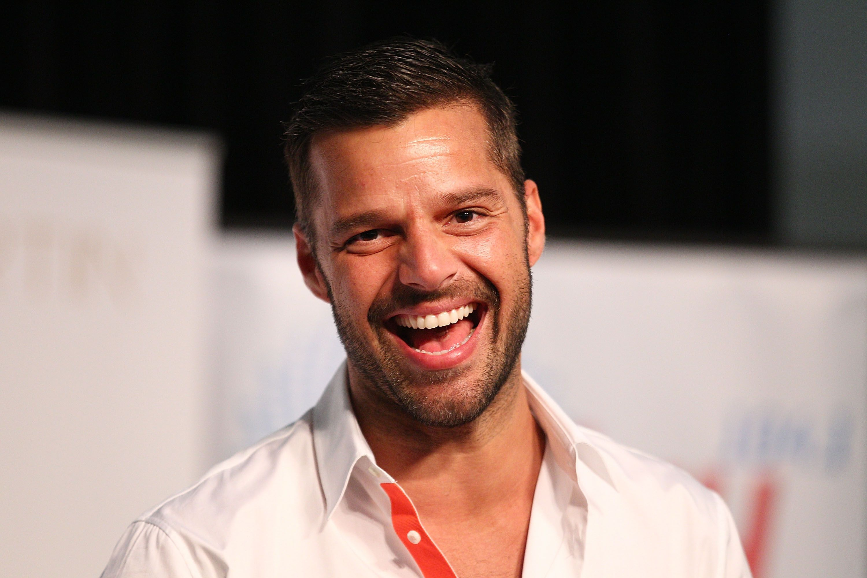 Ricky Martin High Definition Wallpapers