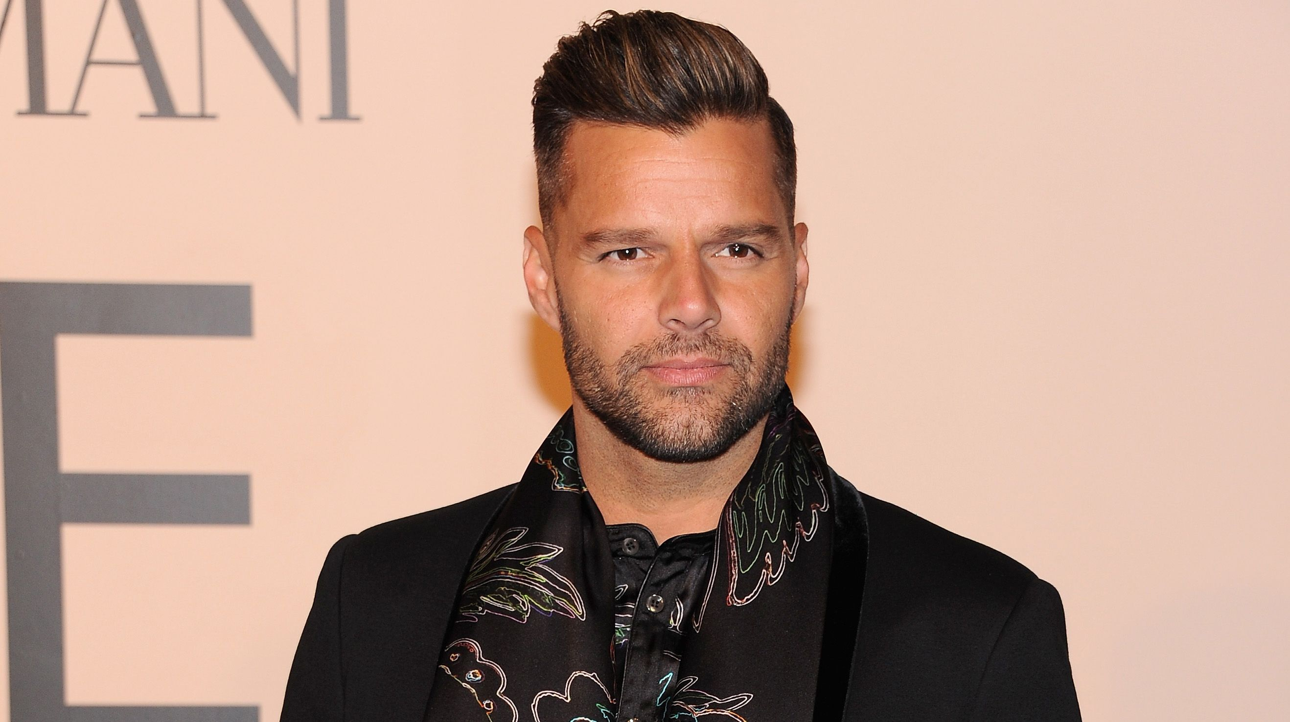 Ricky Martin High Quality Wallpapers