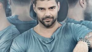 Ricky Martin Wallpaper