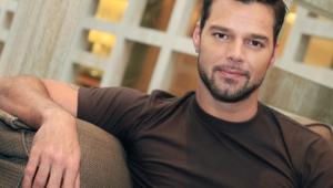 Ricky Martin Full Hd