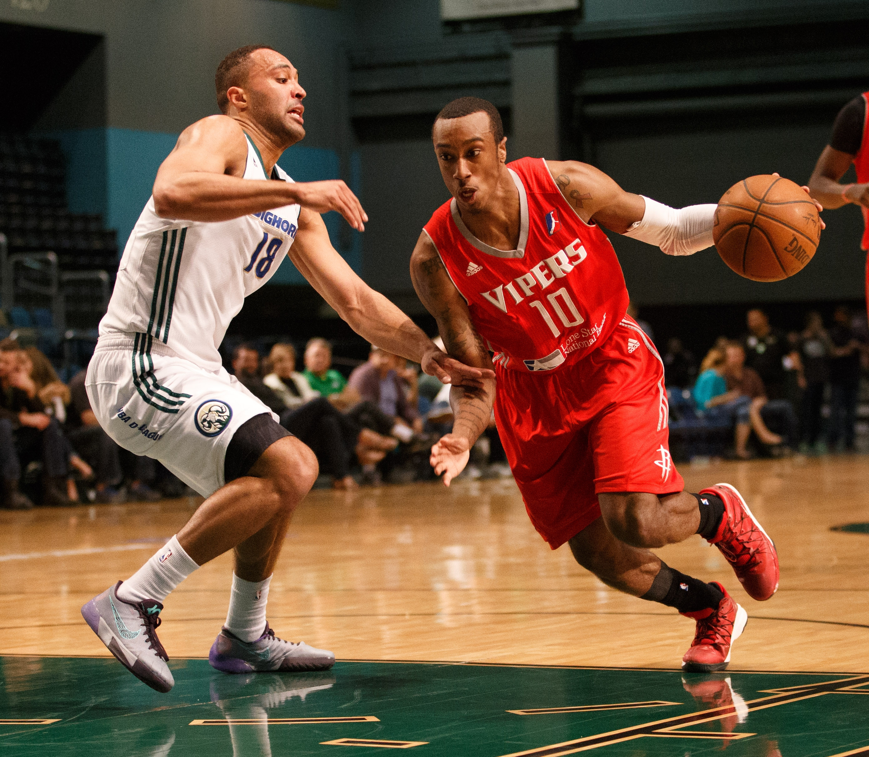 Rio Grande Valley Vipers Pictures