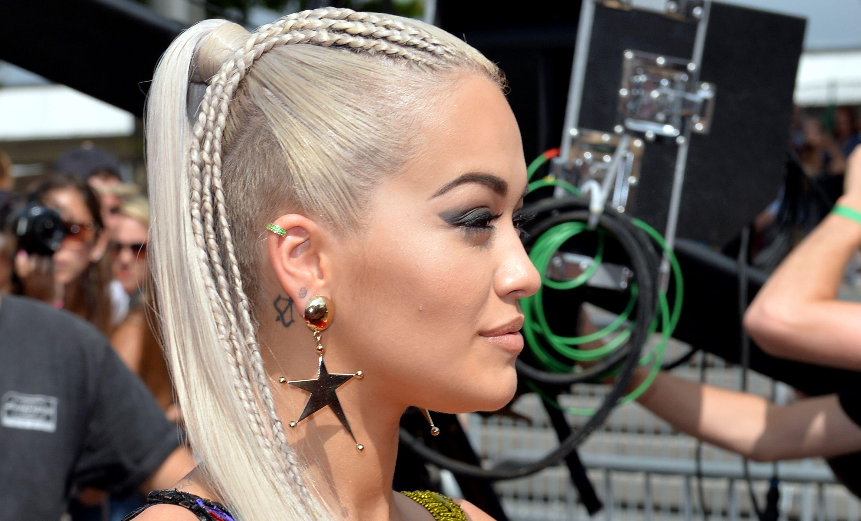 Rita Ora 4k