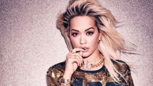 Rita Ora High Definition